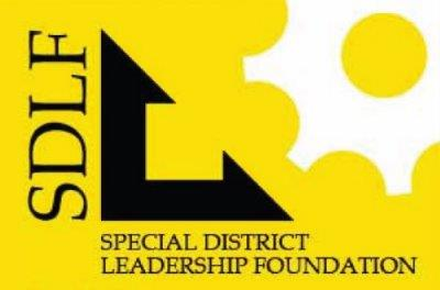 Special District Leadership Foundation (PDF) Opens in new window